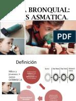 CRISIS ASMATICA - ASMA GRAVE - DIAPOSITIVAS.ppt