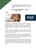 Actividad II General Ida Des de Farmacia
