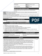assignment 1- pos lesson plan