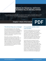 Capacity Planning Business Value and ROI_ITRS