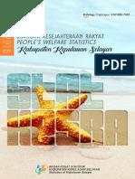 Statistik Kabupaten Kepulauan Selayar 2016