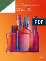 Gotas Olfativas Perfumeria 28 07