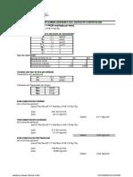Cap Portante Df 2.40m Dim1x1 Jcervates