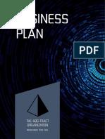 TATO - Business Plan