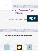 1 Marketing Consumer and Business Buyer Behavior