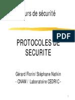 Cours Protocoles