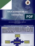 APLICACIONES DE LA GEOTECNIA.ppt