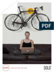 Cycloc Data Sheet Solo