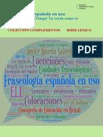 LIB Fraseologia en Uso