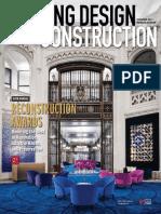 Building Design Construction November 2017