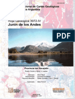 Hoja Geol_ 3972-IV Junín de Los Andes