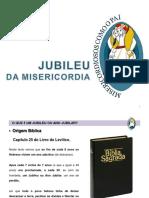 Jublieu Da Misericordia PPT