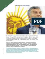 Carta al Sr Presidente dos años después Por Mempo Giardinelli.docx