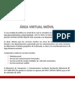 area virtual movil