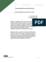 Dialnet-LaUniversidadDesconocidaDeRobertoBolano-4409518