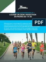course marathon