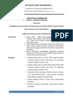 Sk Pemberlakuan Panduan Perlindungan Harta Hpk 1.3