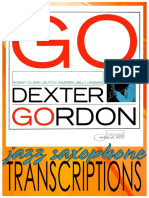 Dexter Gordon GO! - eBook v1.2 Copia