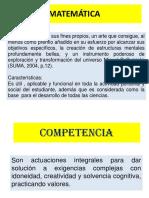 Diapos Competenc Matematica Usil IV 2015