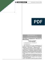 DS N° 032-2005-MTC Reglamento Nacional de Ferrocarriles.pdf
