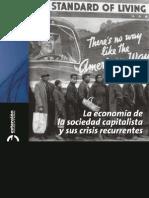 EconomAa de La Sociedad Capitalist A Web