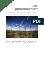 Energía Eólica Marisela Jaimes Riaño