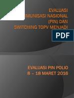 Sistem Pelayanan Alur Cpc (Evaluasi)