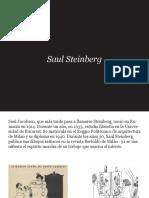 Saul+Steinberg