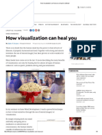 How Visualization Can Heal You _ Inquirer Lifestyle