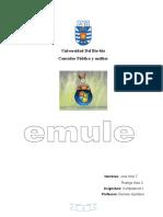 Emule (El Original y Bueno)