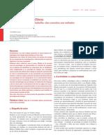 Artigo N.4 Análise Atividade MartaSantos 2006-CLINICA DA ATIVIDADE