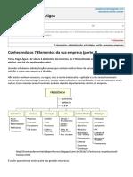 RafaelHonorato_ART-0028_7E_Conhecendo Os 7 Elementos Da Sua Empresa (Parte 1)