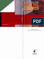 GILROY Paul - Entre Campos - Nações, culturas e o fascínio da raça.pdf