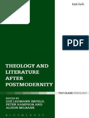 T & T Clark religion and the university series 3) Hampson, Peter J _