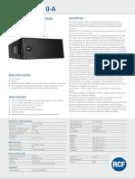 En_HDL20-A Spec Sheet