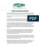 Export Guidelines In Nigeria.pdf