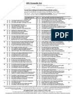 Disc | Personality Psychology | Autosuperación