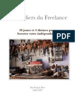 Les Ateliers du Freelance