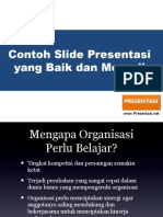 Contoh Slide Presentasi yang Baik dan Menarik.pptx