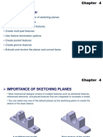 c04 Catia v5r15 Sketched Based Features.ppt