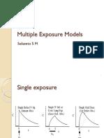 3 - Multiple Exposure Models
