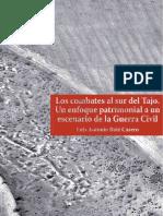 El Frente Sur Del Tajo Por Luis Antonio Ruiz Casero