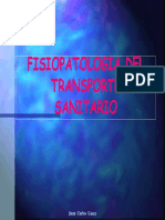 Fisiopatologia Del Transporte Sanitario (1)