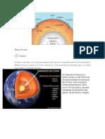 Volcanes  propiedades