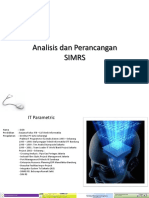 Materi SIMRS - Didit Mardiyono