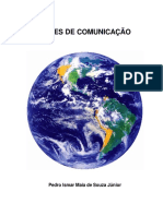 Redes de Comunicação - Pedro Júnior