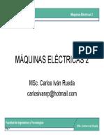 Maquias Electricas de 1 Al 176