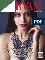 Garvam magazine