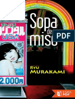 Sopa de Miso - Ryu Murakami (5)
