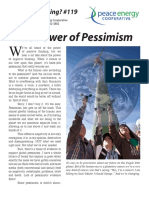 Watt's#119 the Power of Pessimism[1]
